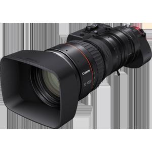 Canon Cine-Servo 50-1000mm 4K Lens