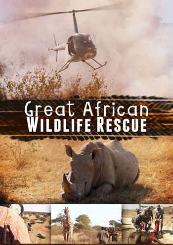 Great African Wildlife Rescue