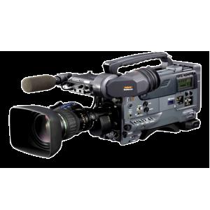 Sony HDW-750P HD Camera