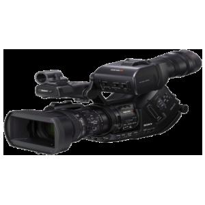 Sony PMW-EX3 XDcam Camera