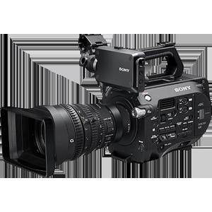 Sony PXW-FS7 XDCam 4K Camera