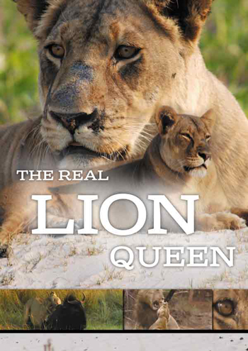 The Real Lion Queen